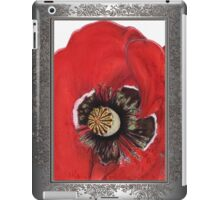Remembrance iPad Case/Skin