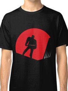 Jason Takes Gotham City Classic T-Shirt