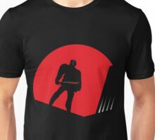 Jason Takes Gotham City Unisex T-Shirt