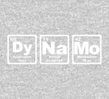 Dynamo - Periodic Table Kids Clothes
