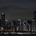 Best Skyline on the Planet by Victoria Jostes