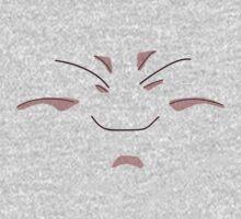 Majin Bu One Piece - Long Sleeve
