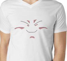 Majin Bu Mens V-Neck T-Shirt