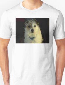 Portrait Of A Terrier T-Shirt
