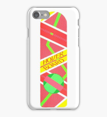 Hover Board iPhone Case/Skin