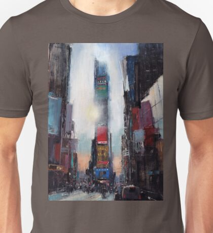 The Times They Are-a-Changing Unisex T-Shirt