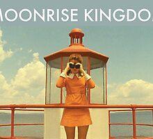 Moonrise Kingdom by Nash Alen