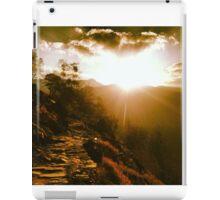 Himalayan Trail iPad Case/Skin