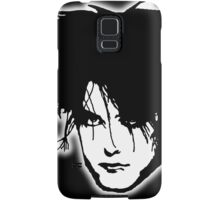 The Cure - Robert Smith Samsung Galaxy Case/Skin