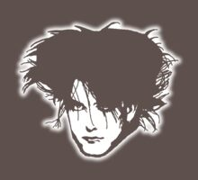 The Cure - Robert Smith Kids Clothes