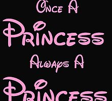 ONCE A PRINCESS ALWAYS A PRINCESS 2 by Divertions