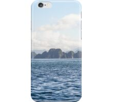 for miles and miles iPhone Case/Skin