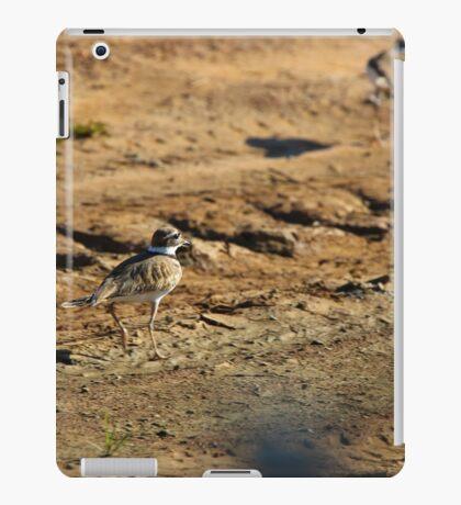 Kill Deer iPad Case/Skin