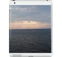 Port Austin iPad Case/Skin