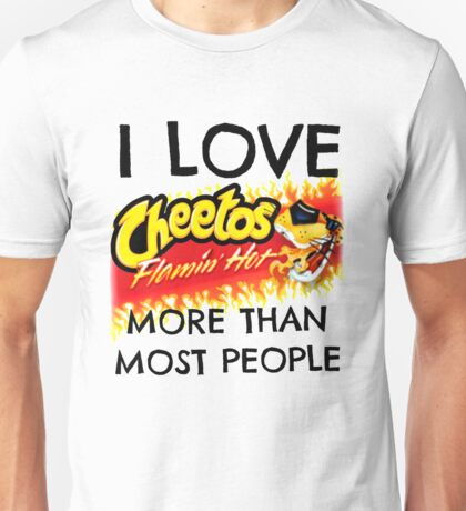 cheetos Unisex T-Shirt
