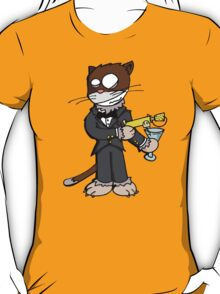Zero zero cat T-Shirt