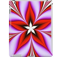Spirit Flower iPad Case/Skin