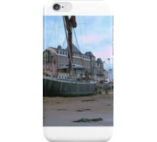 The Making of Atonement in Redcar Teeside iPhone Case/Skin
