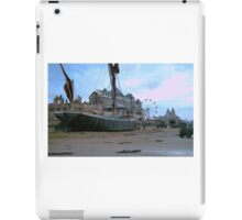 The Making of Atonement in Redcar Teeside iPad Case/Skin