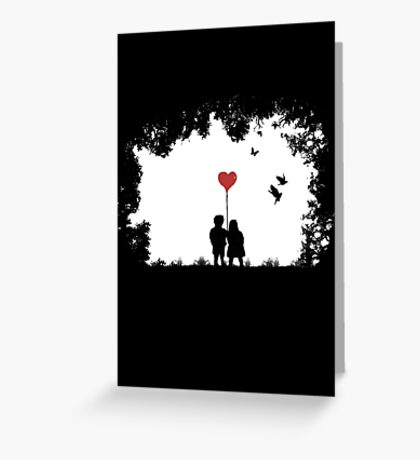 Love, Love, Love.... Greeting Card
