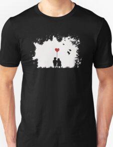 Love, Love, Love.... Unisex T-Shirt