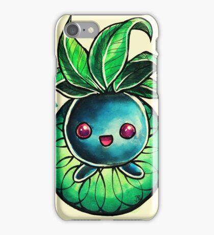 Oddish iPhone Case/Skin