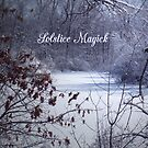 Solstice Magick by WildThingPhotos
