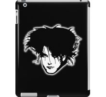 The Cure - Robert Smith iPad Case/Skin