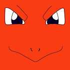 Charmeleon (#005) by iamthevale