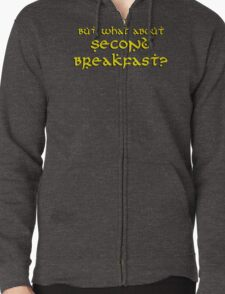 Second Breakfast T-Shirt