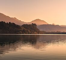 BLED 07 by Tom Uhlenberg
