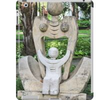 Vietnamese sculpture iPad Case/Skin