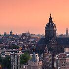 AMSTERDAM 03 by Tom Uhlenberg
