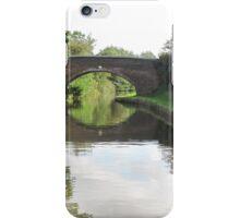 Water under the Bridge. iPhone Case/Skin