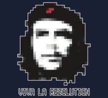 Viva la resolution.. by protestall