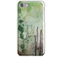 Element: Earth iPhone Case/Skin