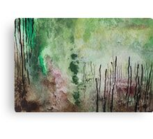 Element: Earth Canvas Print