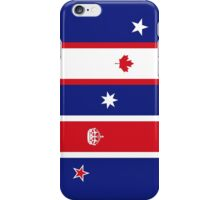The Five Eyes iPhone Case/Skin