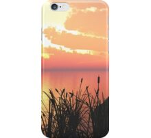Fire in the sky 2 iPhone Case/Skin