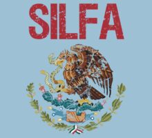 Silfa Surname Mexican Kids Clothes