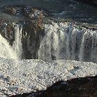 Gulfoss Waterfall by karina5