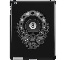 Unlucky iPad Case/Skin