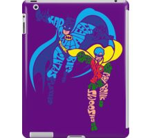 Holy Batman! iPad Case/Skin