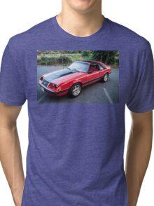 Stang Tri-blend T-Shirt