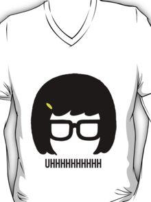 Tina Uhhhhh T-Shirt
