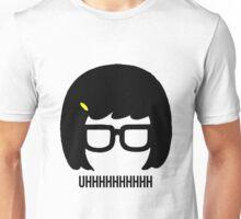 Tina Uhhhhh Unisex T-Shirt