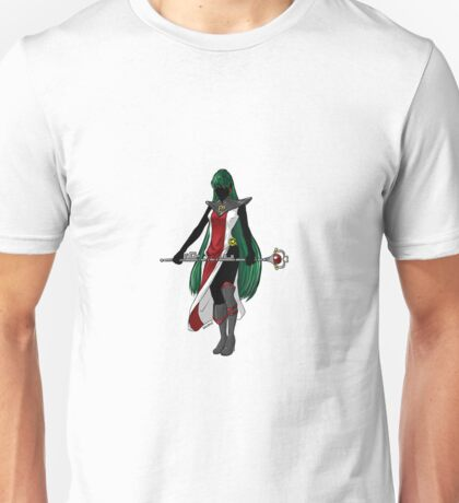 Legion Time Unisex T-Shirt