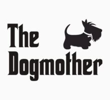 The Dogmother by BonniePortraits
