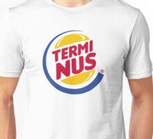 Terminus Burger Unisex T-Shirt
