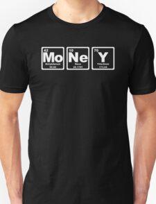 Money - Periodic Table T-Shirt